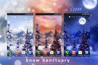 Snow Sanctuary Lite