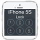 iFhone 5S Lock Theme