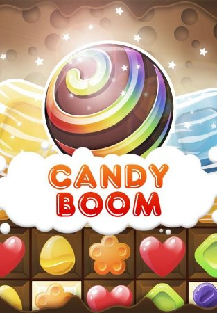 Candy Boom