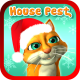 House Pest: Fiasco the Cat (FULL)