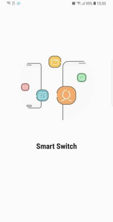 Smart Switch Mobile